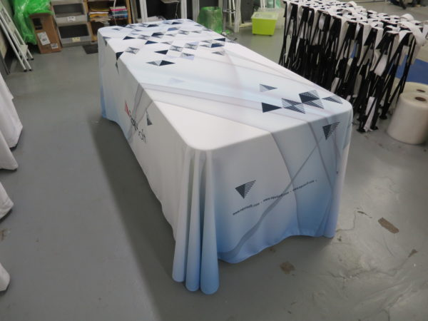 Table covers - 3