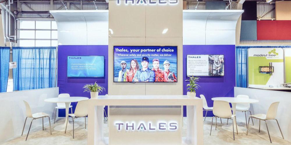 Thales 10x20 Defsec