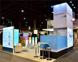 Best Montreal Trade Show Displays, Exhibits, Booths, Banners