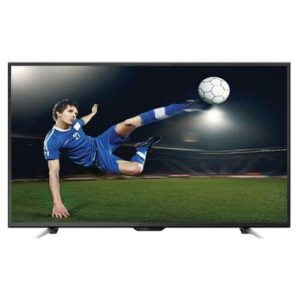"65"" Extra Large TV Rental"