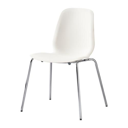 White Chair Rental