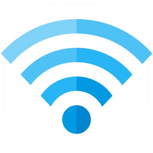 Exhibitor Wi-fi
