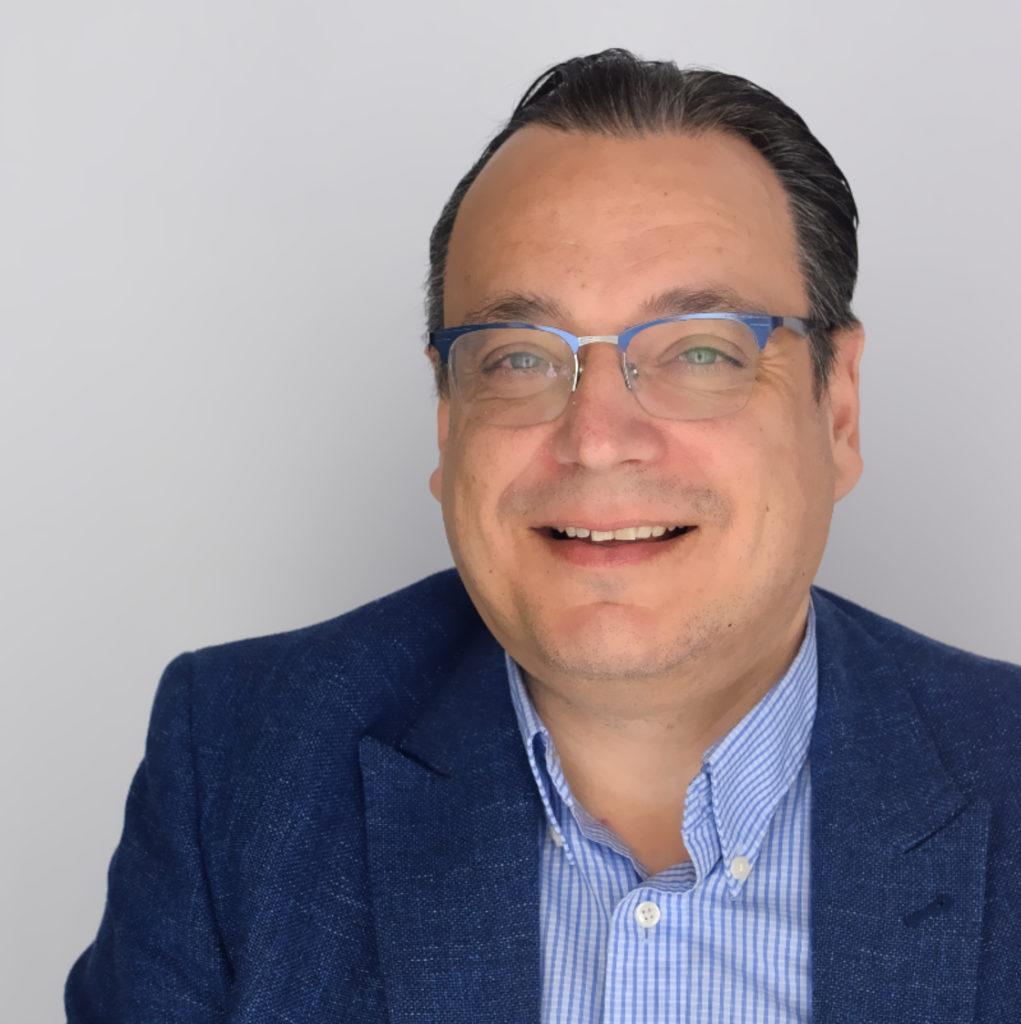 Halifax Startup Hires Senior Executive to Business Development Team