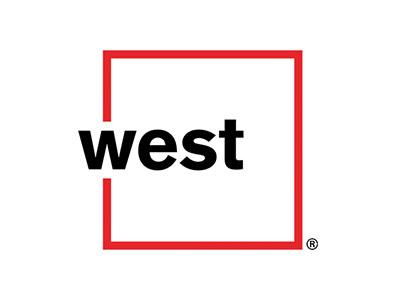 West Corporation NASDAQ Tradeshow Display Builder