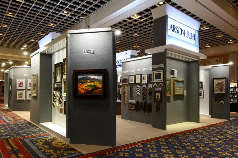 best-tradeshow-displays-exhibits-booths