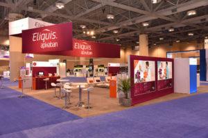 Premier Fort Lauderdale Trade Show Displays