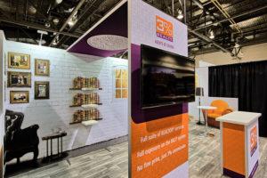 Premier Orlando Trade Show Displays