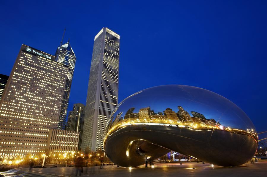 chicago-millennium-park-convention-destination