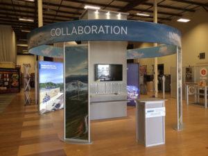 Premier Houston Trade Show Displays