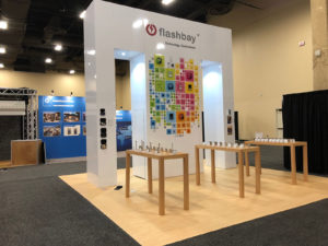 Premier Atlanta Trade Show Displays