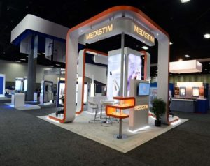 Premier Las Vegas Trade Show Displays