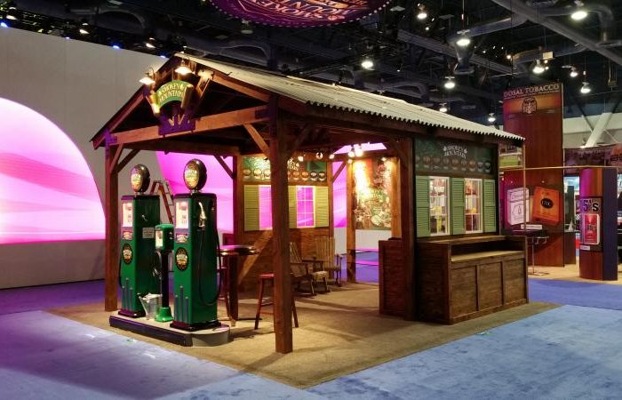 Custom-trade-show-displays