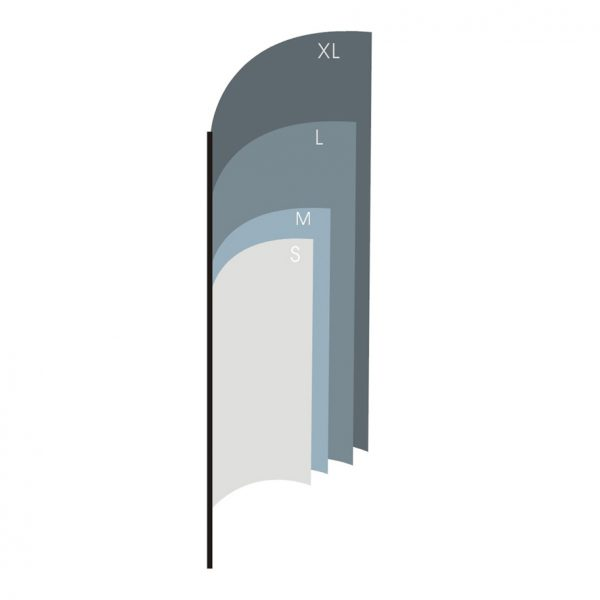 BC concave-banner-sizes