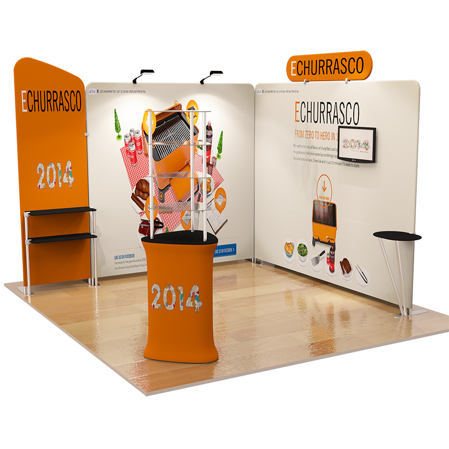 Beaumont & Co.-10ft-booth-display-g