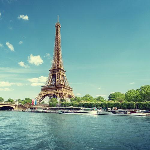 Paris-s