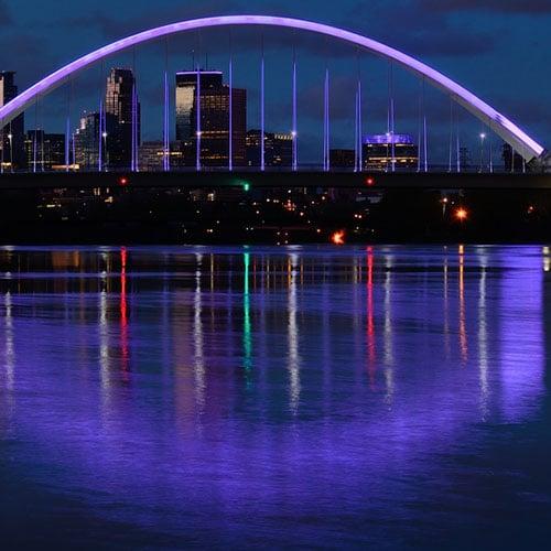 Minneapolis -a