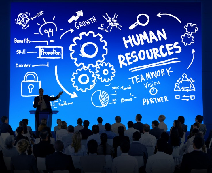 Human Resources 1