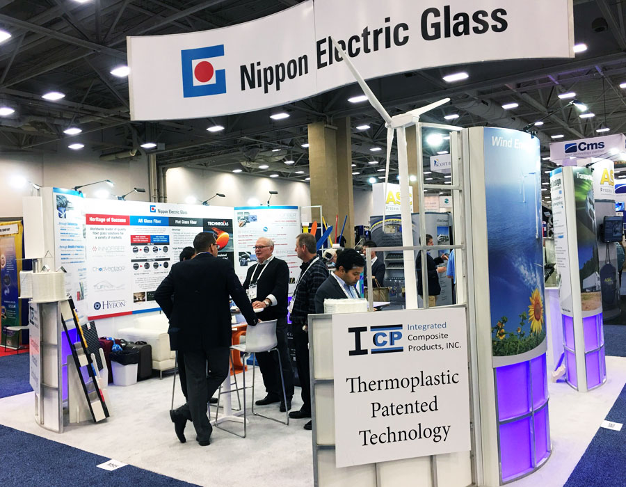 The-Composites-and-Advanced-Materials-Expo-2