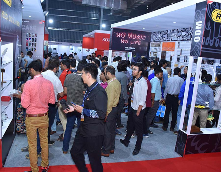 China Homelife and Machinex India4