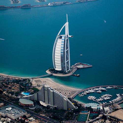 DUBAI SQ