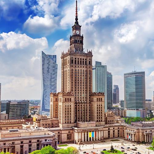 WARSAW SQ