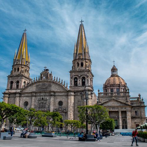 main-square-Guadalajara